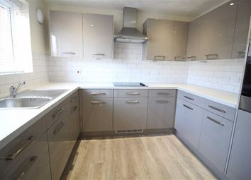 Thumbnail 2 bed flat for sale in North Close, Lymington