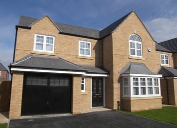 Thumbnail 4 bed property to rent in Faulkner Crescent, St Annes