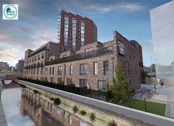 Thumbnail 2 bed property for sale in Islington Wharf Locks, Waterside Places, Greater Manchester