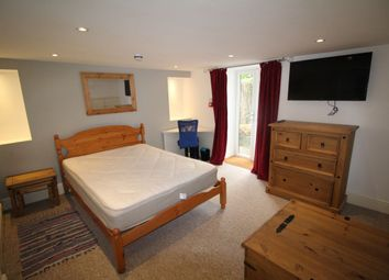 Thumbnail 1 bed property to rent in Houndiscombe Road, Mutley, Plymouth