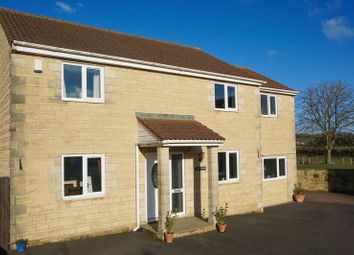 Thumbnail 5 bed detached house for sale in Main Street, Farrington Gurney, Bristol