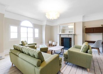 Thumbnail 4 bedroom flat for sale in Fortune Green Road, London