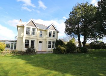 Thumbnail 5 bed detached house for sale in Cadleigh, Ivybridge