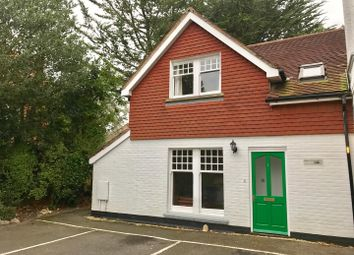 Thumbnail 2 bed end terrace house for sale in Westminster Road, Branksome Park, Poole