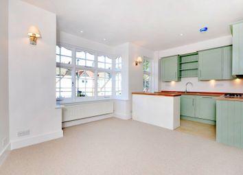 Thumbnail 2 bedroom maisonette for sale in Southfield Road, Chiswick