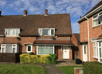 Thumbnail 3 bedroom semi-detached house to rent in Cowdray Road, South Hylton, Sunderland.