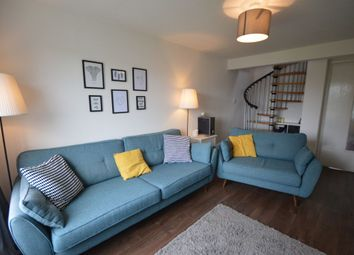 Thumbnail 2 bed flat for sale in Skerne Grove, East Kilbride, South Lanarkshire