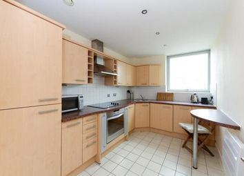 Thumbnail 2 bed flat to rent in Black Wall Way, Poplar