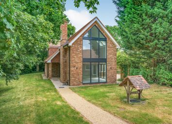 Thumbnail Detached house for sale in Gatehouse Lane, Burgess Hill