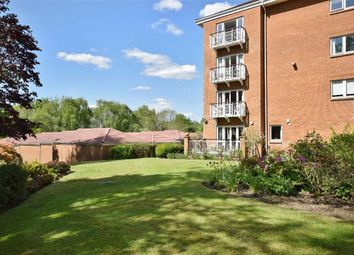 Thumbnail 2 bed flat for sale in Golf Court, Netherlee, Glasgow