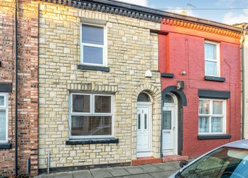 2 bed terraced house for sale in Dorrit Street, Toxteth, Liverpool L8