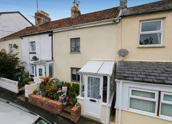 Thumbnail 2 bed terraced house for sale in Chudleigh Knighton, Chudleigh, Newton Abbot
