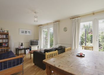 Thumbnail 3 bed terraced house to rent in Fontenoy Road, London
