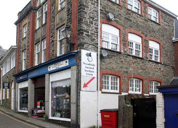 Thumbnail 1 bed flat to rent in North Street, Tavistock