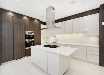 Thumbnail 4 bedroom terraced house for sale in St Johns Wood Terrace, St Johns Wood, London