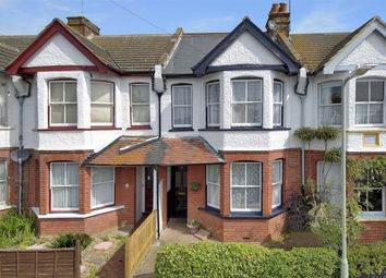 3 bed terraced house for sale in Western Avenue, Herne Bay, Kent CT6