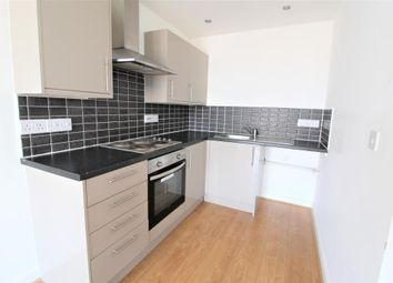Thumbnail 1 bed flat for sale in Skyline Apartments, Barnsley, South Yorkshire