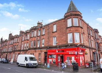 Thumbnail 1 bedroom flat for sale in 197 Dumbarton Road, Glasgow