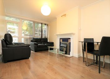 Thumbnail 4 bed duplex to rent in Marlborough Road, Archway