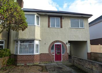 Thumbnail 1 bed flat for sale in Claremont Avenue, Bournemouth