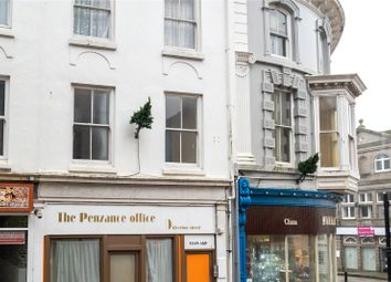 Thumbnail 1 bed flat for sale in Flat B, 9 Alverton Street, Penzance