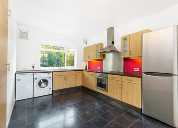 Thumbnail 2 bed flat to rent in Norwood Park Road, London