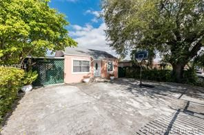 Thumbnail 3 bed property for sale in 6779 Sw 25 Ter, Miami, Florida, United States Of America
