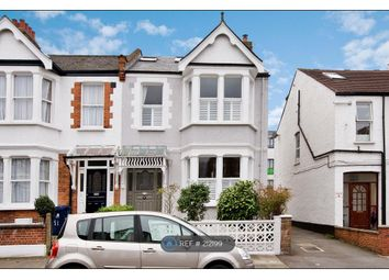 Thumbnail 4 bed end terrace house to rent in Summerlands Avenue, London