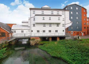 Thumbnail 2 bed flat for sale in Barton Mill Road, Canterbury