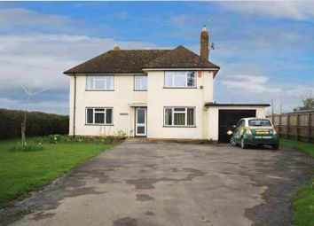 Thumbnail 3 bedroom detached house to rent in Orchard House, Little Somerford, Chippenham, Wiltshire SN15 5Bj