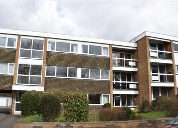 Thumbnail 2 bed flat for sale in Warren Close, Leamington Spa