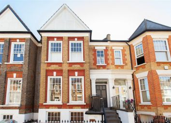 Thumbnail 1 bed flat for sale in Forburg Road, Stoke Newington
