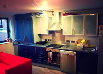 Thumbnail 6 bed flat to rent in Trippet Lane, Sheffield
