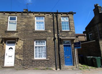 Thumbnail 2 bedroom terraced house to rent in Commercial Street, Queensbury, Bradford