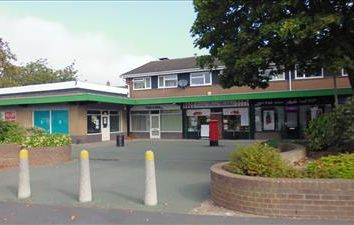 Thumbnail Retail premises to let in Unit 1, Sutton Farm Shopping Centre, Tilstock Crescent, Shrewsbury, Shropshire