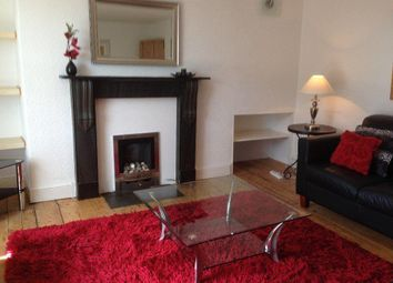 Thumbnail 2 bed maisonette to rent in Albert Road, Stoke, Plymouth