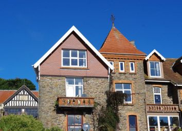 Thumbnail 2 bedroom flat for sale in Lee Road, Lynton