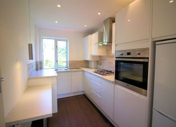 Thumbnail 2 bed flat for sale in Cardrew Close, London