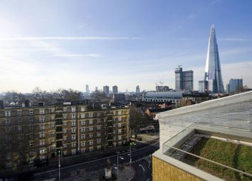 Thumbnail 2 bed flat for sale in One Tower Bridge, London Bridge