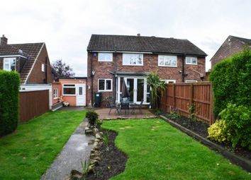 Thumbnail 3 bed terraced house for sale in Moorlands, Prudhoe