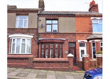 Thumbnail 3 bed terraced house for sale in Victoria Road, Barrow-In-Furness