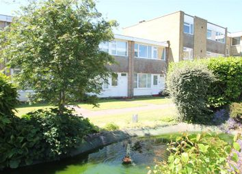 Thumbnail 2 bed terraced house for sale in Chichester Court, Rustington, West Sussex