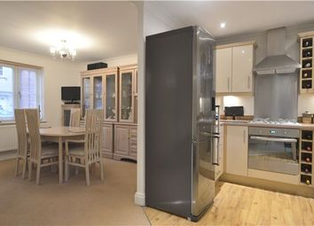 Thumbnail 3 bed town house for sale in Walton Cardiff, Tewkesbury Gloucestershire