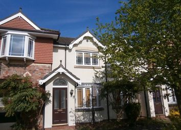Thumbnail 1 bed terraced house to rent in 44 Alveston Dr, Ws