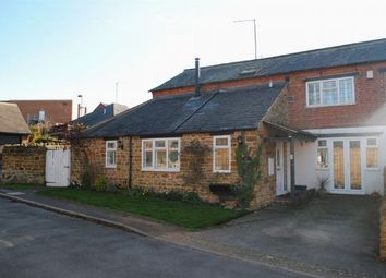 Thumbnail 4 bedroom semi-detached house for sale in Stable Court, Kingsthorpe Village, Northampton