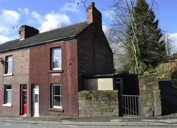 Thumbnail 2 bed end terrace house for sale in Warmbrook, Wirksworth, Derbyshire