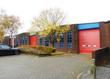 Thumbnail Industrial to let in Wates Way, Banbury