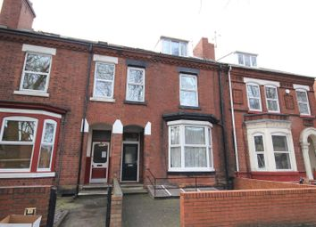 Thumbnail 8 bed terraced house for sale in Christ Church Road, Wheatley, Doncaster
