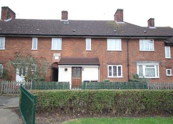 Thumbnail 4 bedroom terraced house for sale in Noel Square, Dagenham