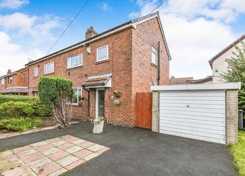 Thumbnail 3 bedroom semi-detached house for sale in Sandringham Road, Walton-Le-Dale, Preston, Lancashire